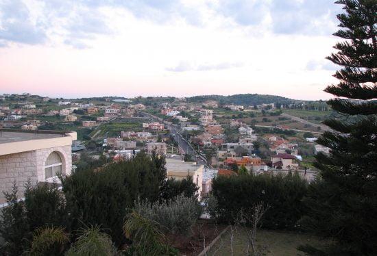 Isfiya, également connue sous le nom d'Ussefiya ou Usifiyeh, est une ville à majorité druze du nord d'Israël.