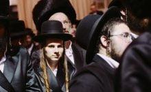 Les abus sexuels dans le milieu orthodoxes en Israël