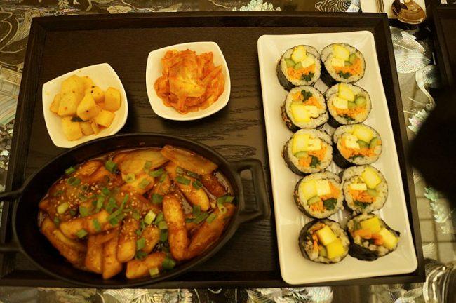 Israël : le premier restaurant coréen casher au monde ouvre à Jérusalem