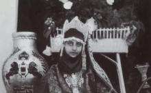 Faites connaissance avec la reine Esther, la première reine de beauté d'Israël