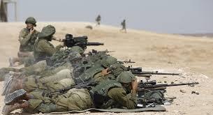 """""""Après l'armée où je servirai comme combattant, je voyagerai"""""""