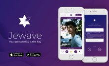 Jewave l'application de rencontres juives qui marche