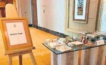 La cuisine casher à la mode de Dubaï