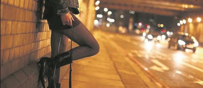 En Israël, 14000 personnes se prostituent, dont 3000 mineurs
