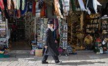 Israël: les orthodoxes s'habillent en Prada