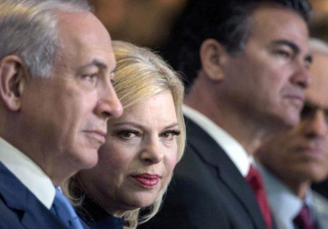 Sara Netanyahu: les médias me présentent comme l'essence du mal