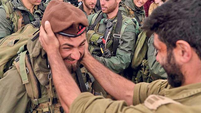 Israël : un père bédouin, une mère juive et le cœur dans la brigade Golani