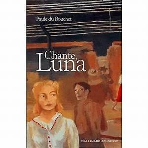 Chante Luna Paule du Bouchet