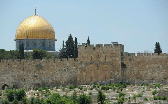 Israël : la Cour menace de fermer le bâtiment du Waqf sur le mont du Temple