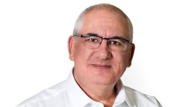 Un Israélien en lice pour la présidence guatémaltèque