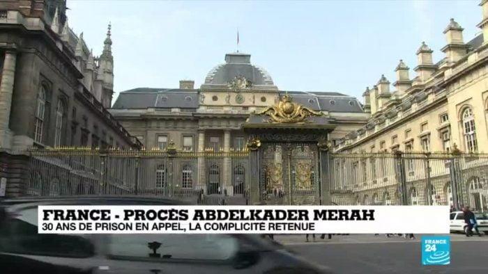 Abdelkader Merah condamné en appel à 30 années de réclusion pour complicité