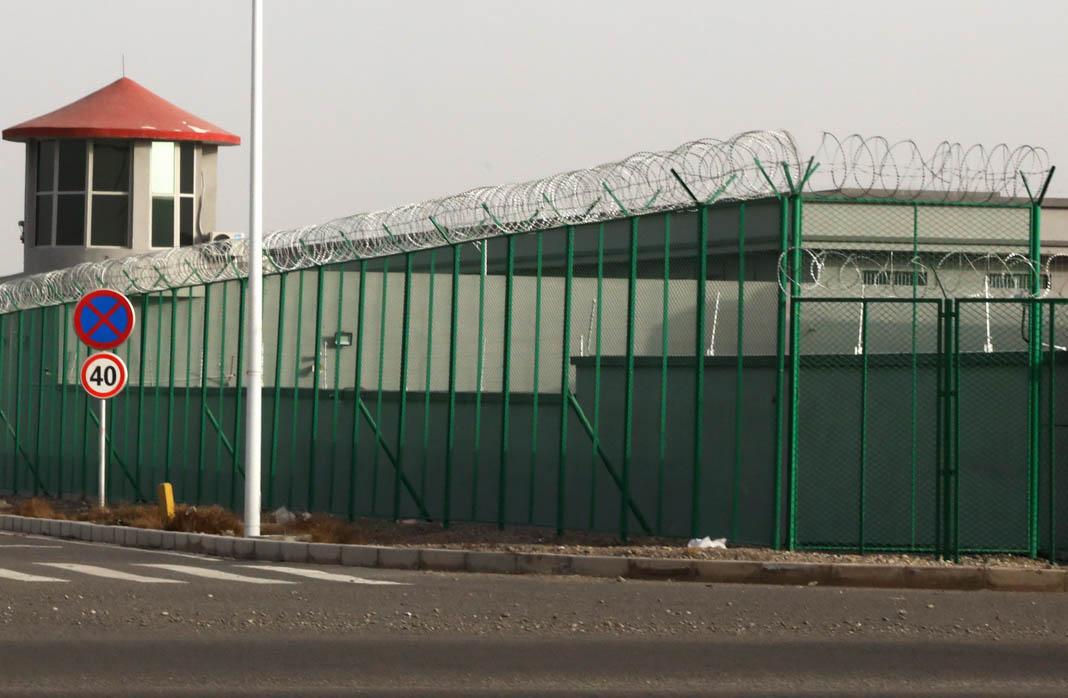 La Chine élimine les minorités ethniques dans des camps d'internement