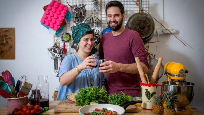 Voici 13 raisons pour lesquelles vous devriez manger comme un Israélien