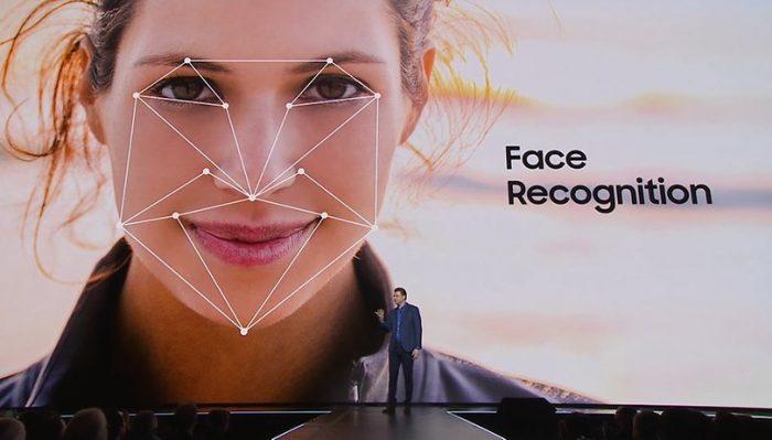 Deux enfants israéliens contournent le système de reconnaissance faciale de Samsung