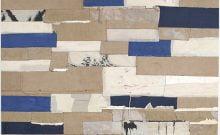 L'art textile abstrait de Samuel Levi Jones