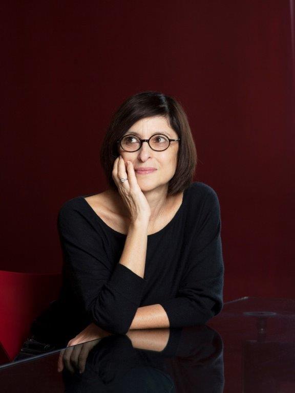 Michele Fitoussi rencontre avec l'auteur à Tel-Aviv
