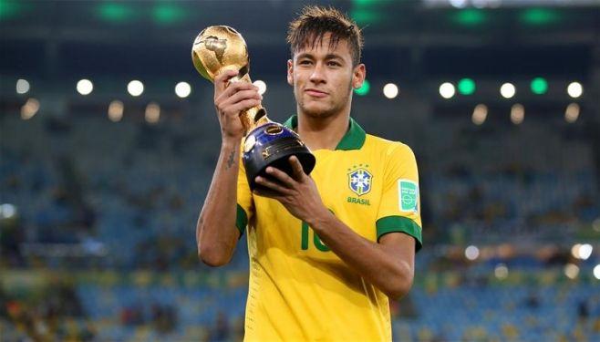 Neymar annonce sa décision de venir prochainement en Israël