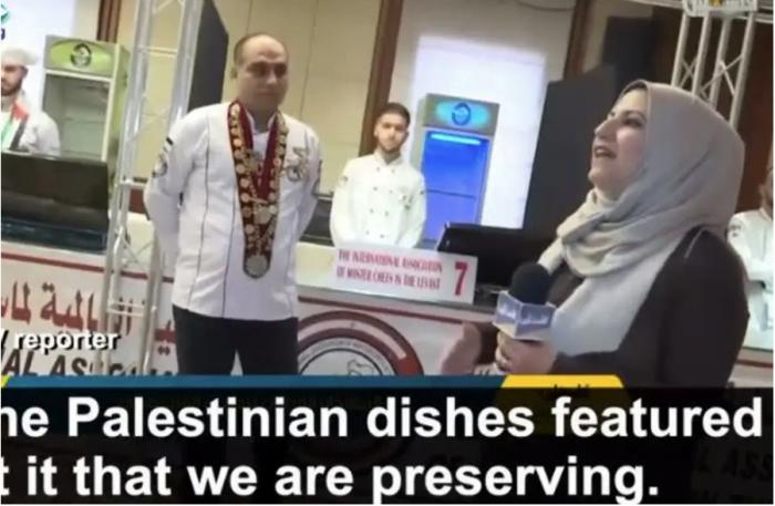 Israël: les Palestiniens dénoncent une judaïsation de la cuisine palestinienne