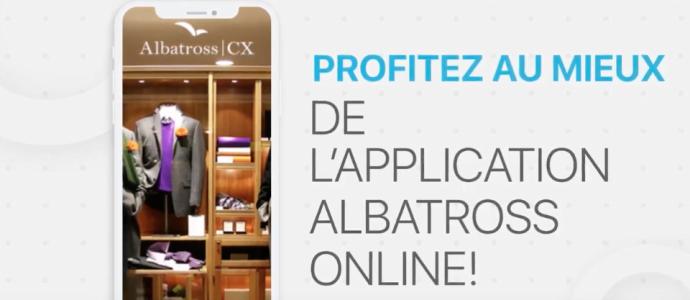client mystère boutiques à Tel-Aviv et à Jérusalem avec Albatros CX