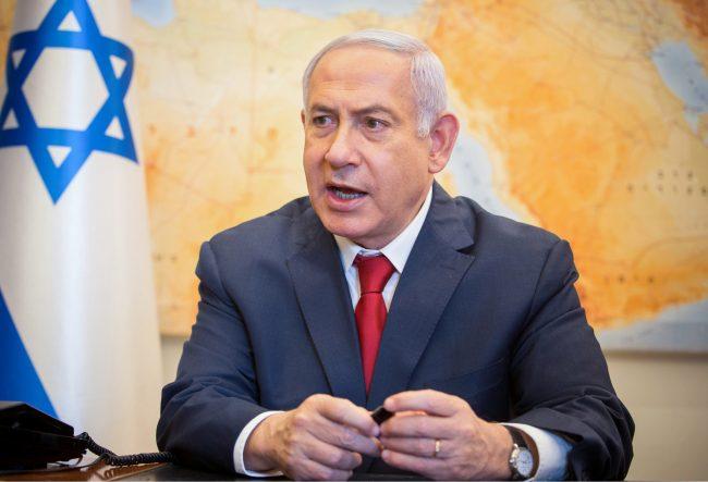 Netanyahu : nous sommes sur le point de perdre les élections