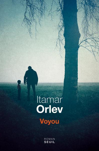 Livre juif : Voyou de Itamar Orlev
