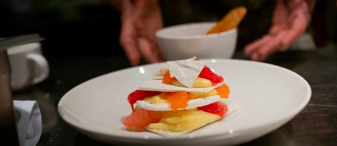 Israël : L28, la plate-forme culinaire de Tel Aviv rassemble les chefs émergents