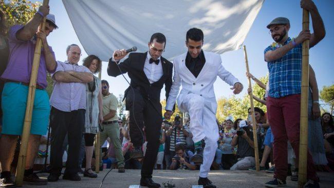 Je suis un rabbin orthodoxe et je vais commencer à célébrer des mariages LGBTQ. Voici pourquoi