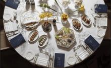 Israël: vous avez la flemme? Votre Seder de Pessa'h servi sur un plateau