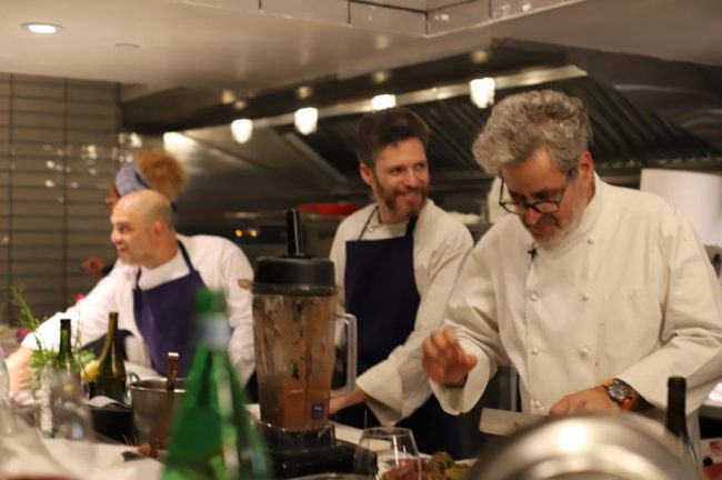 New York : le nouveau restaurant du chef Israélien Eyal Shani complet jusqu'en juillet