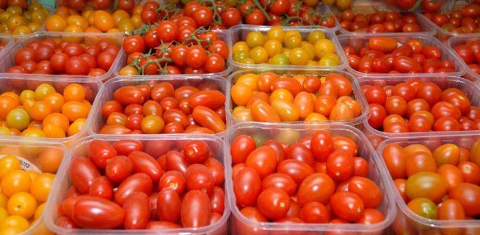 Israël: les prix des légumes exceptionnellement élevés pour Pessa'h