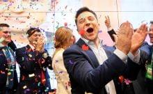 L'Ukraine deviendra le premier pays, hors Israël, à avoir un président et un premier ministre Juifs