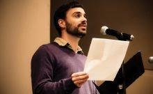 Un roman sur la quête d'un érudit musulman-juif remporte le prix Sami Rohr de 100 000 $ Michael David Lukas