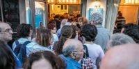 Tel-Aviv : 5e Nuit de la philosophie Jeudi 30 mai 2019  Entrée libre