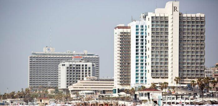 HotelsbyDay ouvrira un site internet israélien pour la location de chambres à l'heure