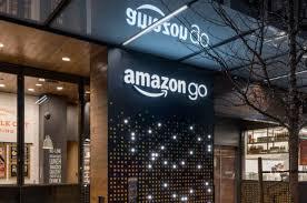 un concept similaire à celui d'Amazon Go