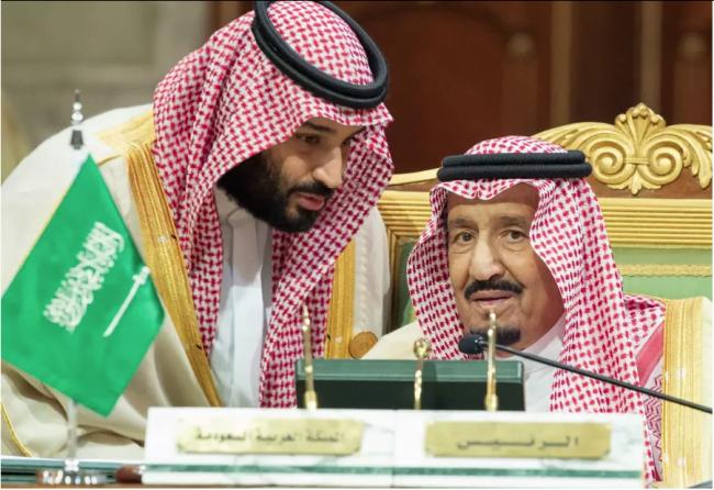 Des journalistes saoudiens soutiennent Israël face au Hamas dans les derniers affrontements