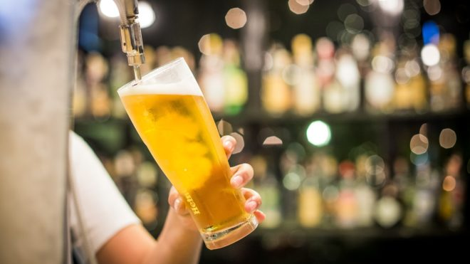 bière avec une levure datant de plus de 3000 ans