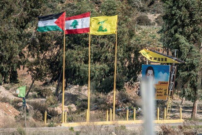 Face à la crise financière, le Hezbollah lance le Jihad financier