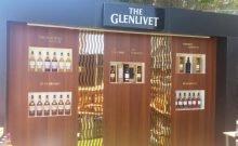 La plus grande exposition de whisky au monde à Tel Aviv