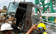 Pourquoi y a t-il tant d'accidents de chantier en Israël?