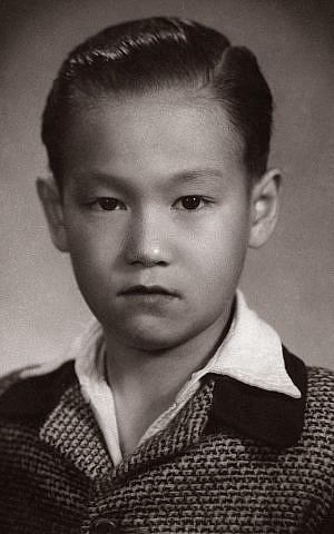 Bruce Lee en 1946