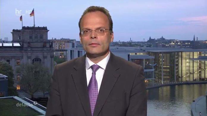 Félix Klein commissaire antisémitisme en Allemagne