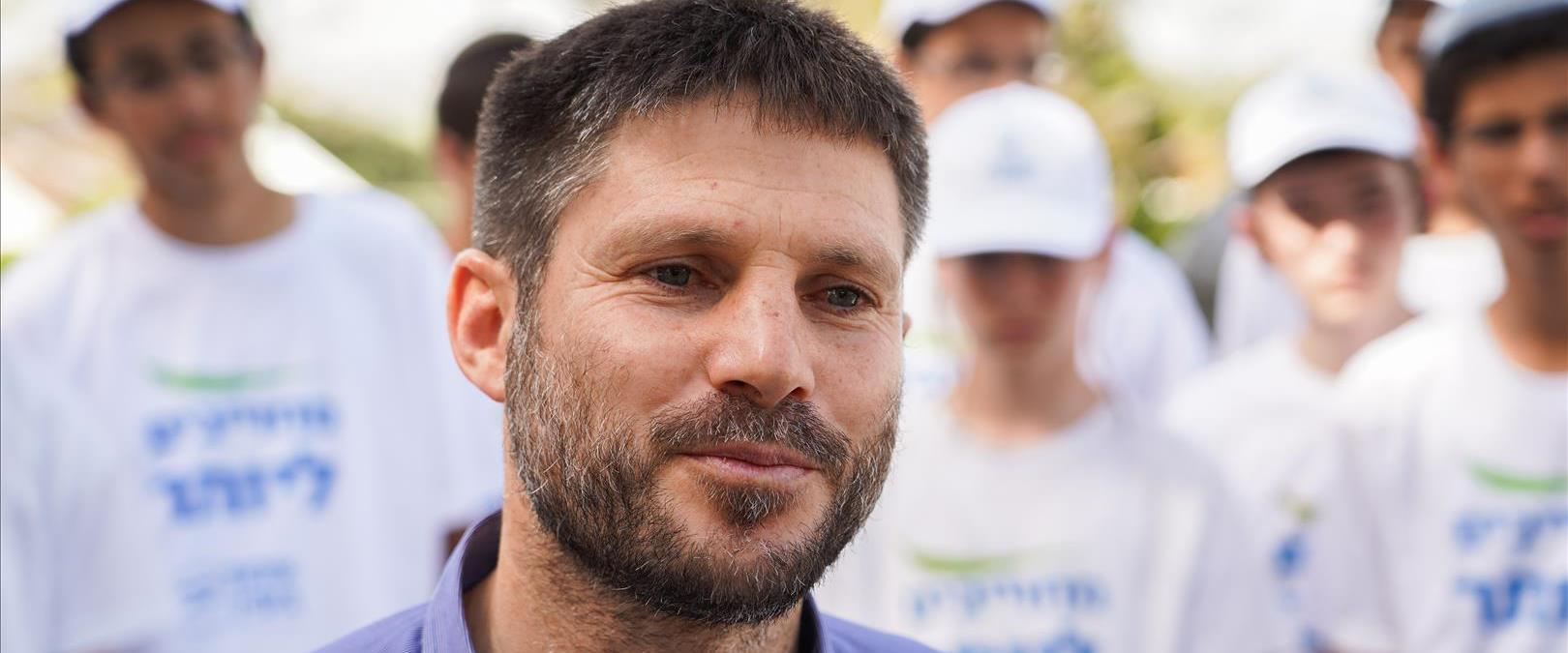 Bezalel Smotrich  critique le cessez le feu