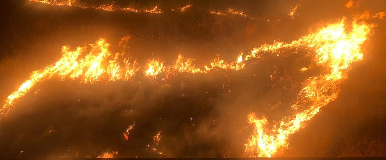 incendies en Israël pénurie de moyen d'intervention