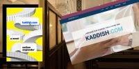 Comment est né le site Kaddish.com : l'histoire d'une fiction qui a donné naissance à ce service sur le net