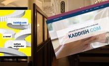 Kaddish par procuration