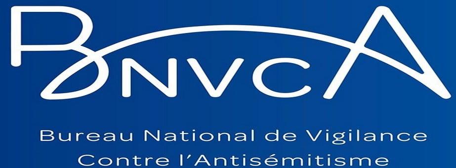 BVNCA lutte contre l'antisémitisme