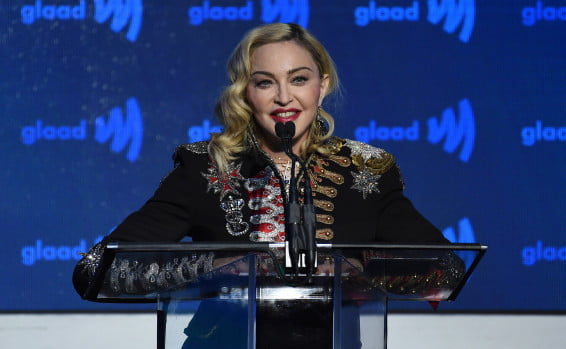 Eurovision 2019 : les desiterata de Madonna à l'hôtel Dan de Tel Aviv
