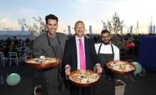 Sodastream organise un repas de l'Iftar pour les musulmans, les chrétiens et les juifs