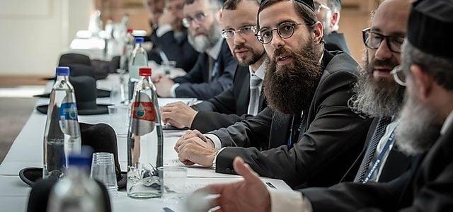 Les interdictions de circoncision et d'abattage rituel inquiètent les Juifs européens